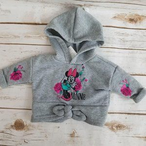 Minnie Mouse Pullover Hoodie